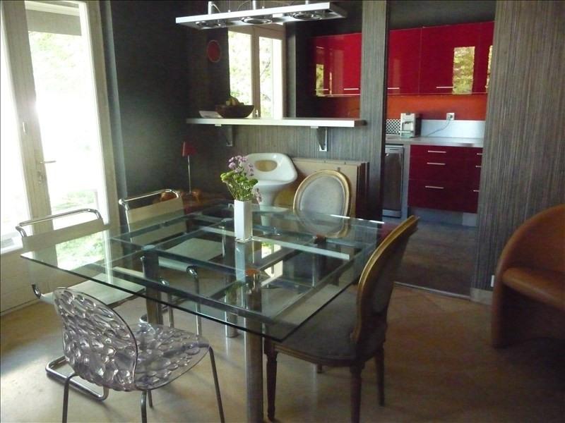 Deluxe sale house / villa Charbonnieres les bains 869000€ - Picture 8