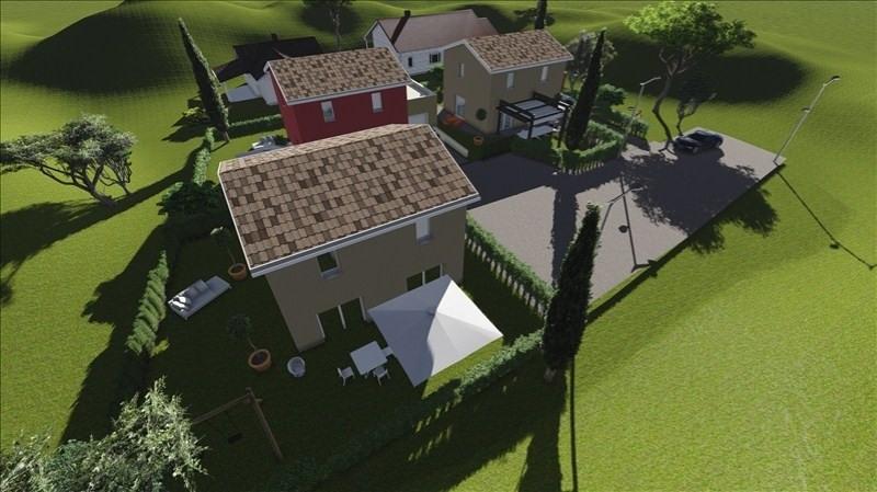 Vente maison / villa Genas 376000€ - Photo 10