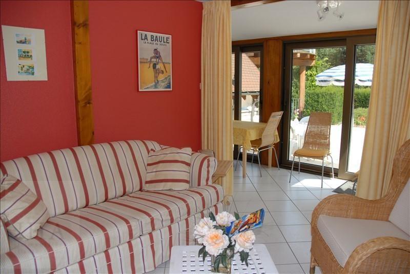 Deluxe sale house / villa Soultzeren 512000€ - Picture 4
