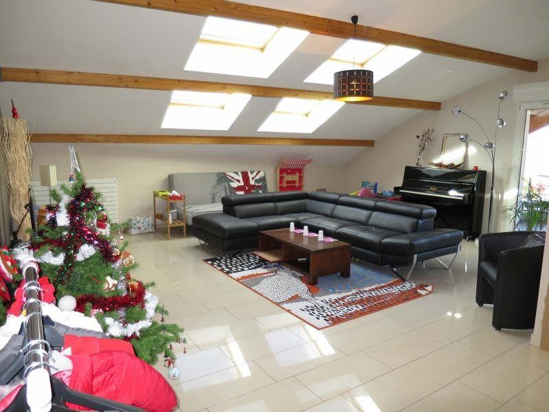 Vente appartement St julien les metz 370000€ - Photo 2
