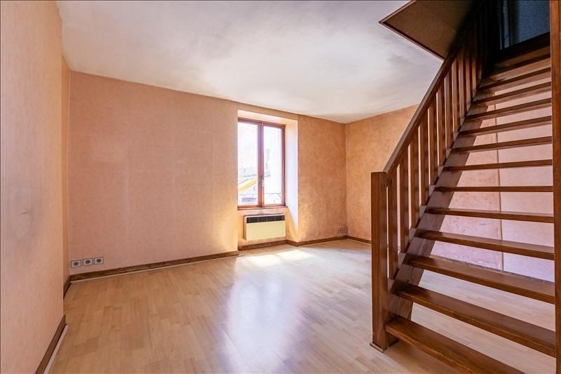 Sale apartment Besancon 109000€ - Picture 4