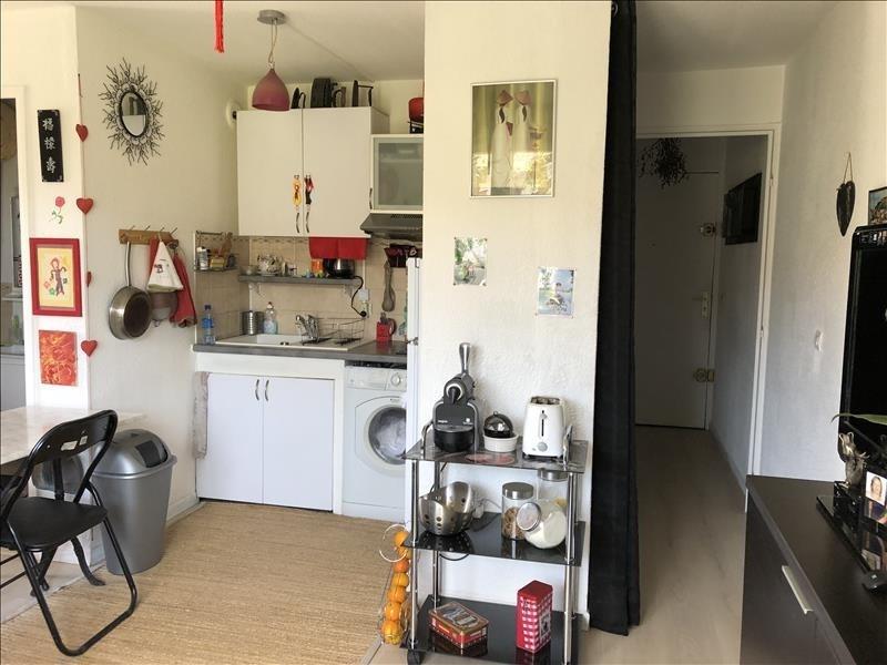 Revenda apartamento Vallauris 86000€ - Fotografia 3