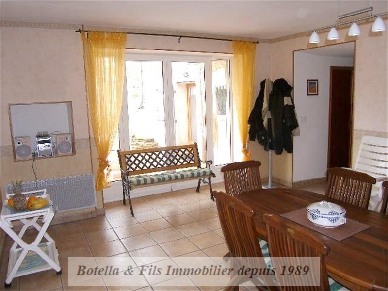 Vente maison / villa Goudargues 172000€ - Photo 6