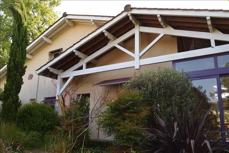Vente maison / villa St martin de seignanx 395000€ - Photo 1