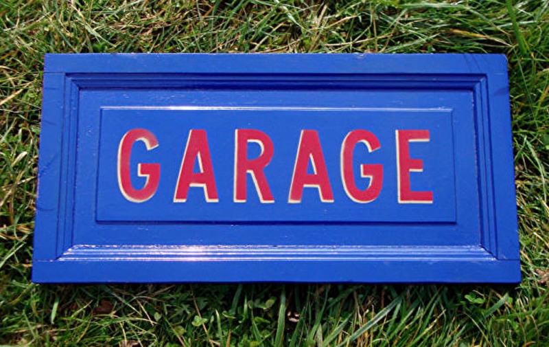 Parking/ box la rochelle