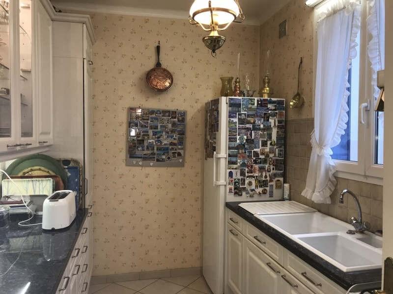 Vente maison / villa Sartrouville 485000€ - Photo 7