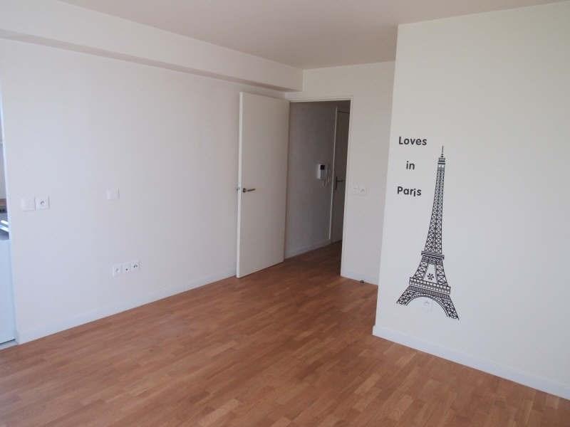 Vente appartement Bagneux 183000€ - Photo 4