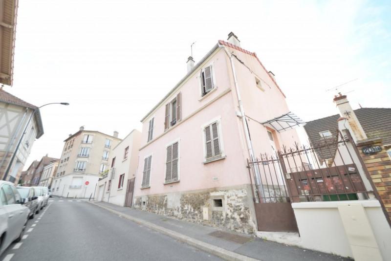 Vente immeuble Fontenay-sous-bois 690000€ - Photo 1