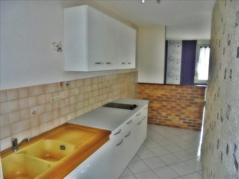 Location appartement Raon l etape 330€ CC - Photo 3