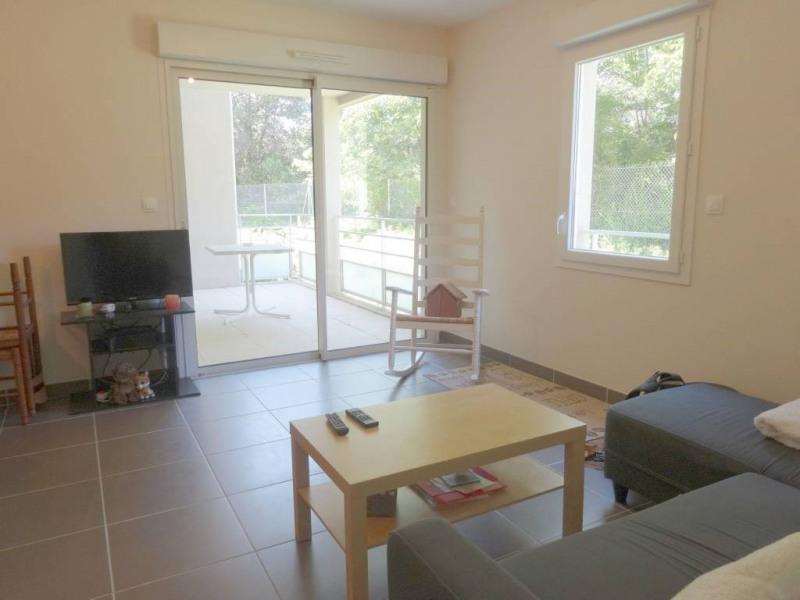 Location appartement Montfavet 625€ CC - Photo 3
