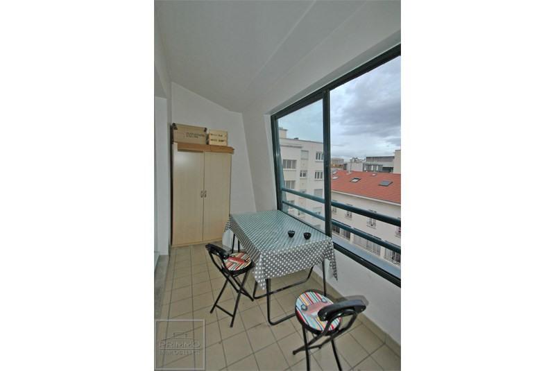Sale apartment Lyon 3ème 380000€ - Picture 5