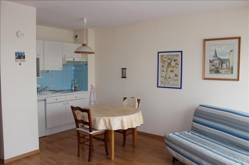 Verkoop  appartement Chatelaillon plage 166400€ - Foto 2