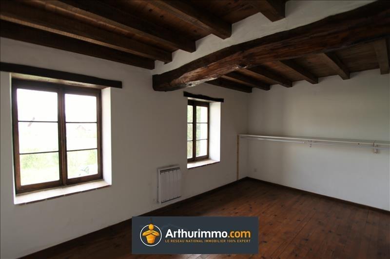 Sale house / villa Les avenieres 175000€ - Picture 9