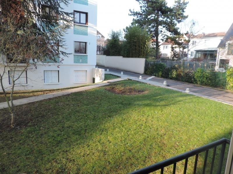 Vente appartement Antony 180000€ - Photo 3