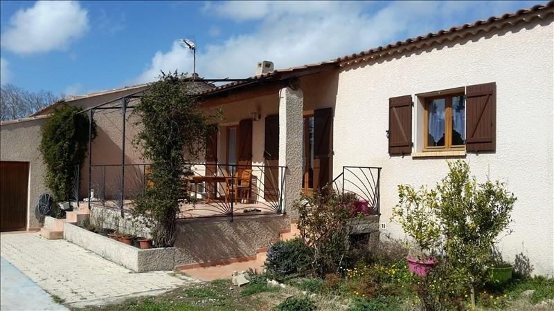 Location maison / villa Salon de provence 1200€ CC - Photo 1