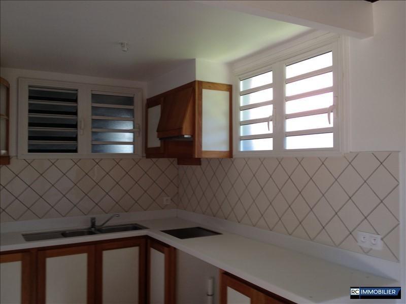 Vente maison / villa St benoit 210000€ - Photo 2