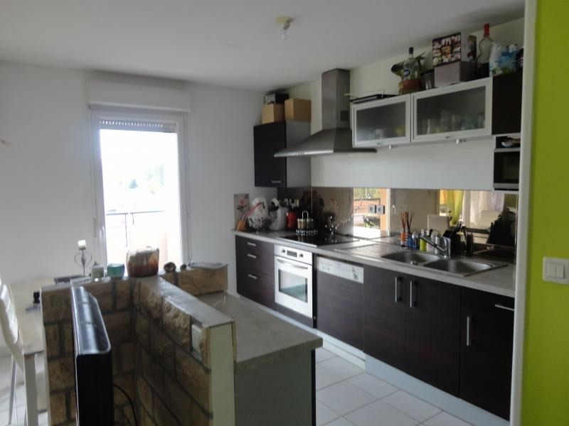 Vente appartement Grigny 179 000€ - Photo 1