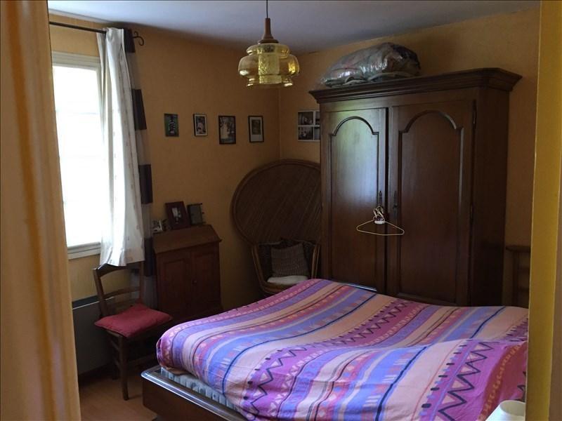Vente maison / villa Vouneuil sous biard 214000€ -  7