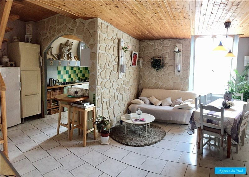 Vente appartement Auriol 200000€ - Photo 2