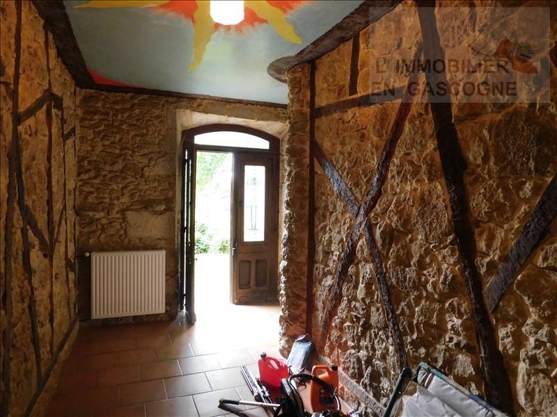 Verkoop  huis Ornezan 233000€ - Foto 3