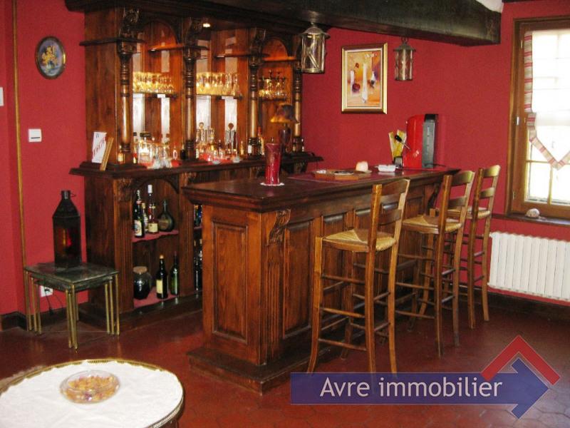 Sale house / villa Verneuil d'avre et d'iton 205000€ - Picture 5