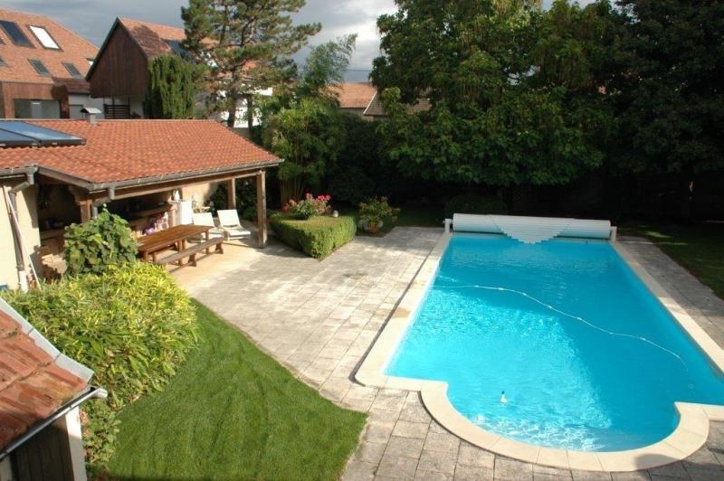 Venta de prestigio  casa Mulhouse 790000€ - Fotografía 9