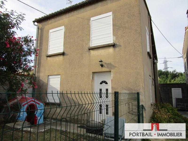 Sale house / villa Bourg 291500€ - Picture 7
