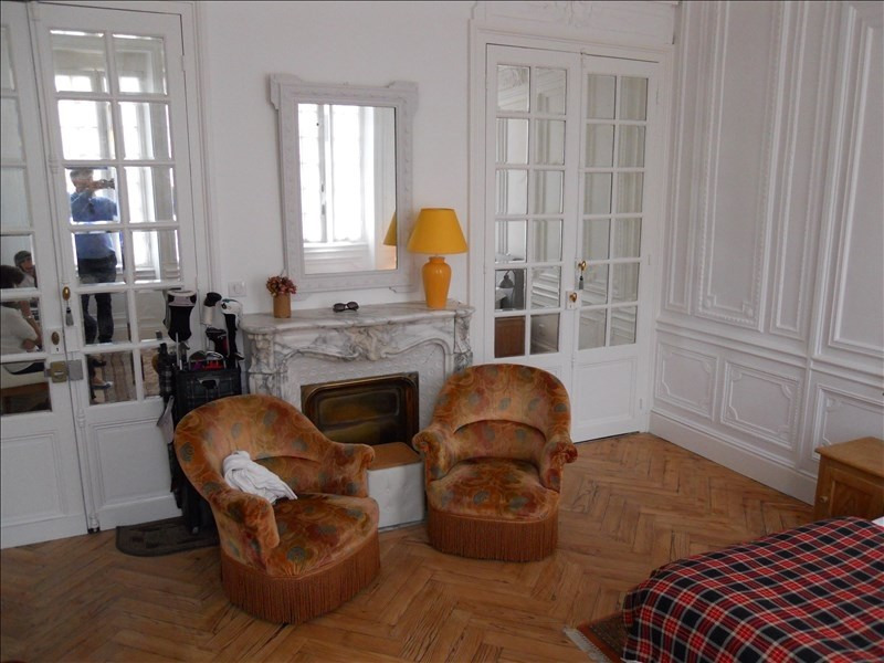 Sale apartment Biarritz 198 000€ - Picture 1