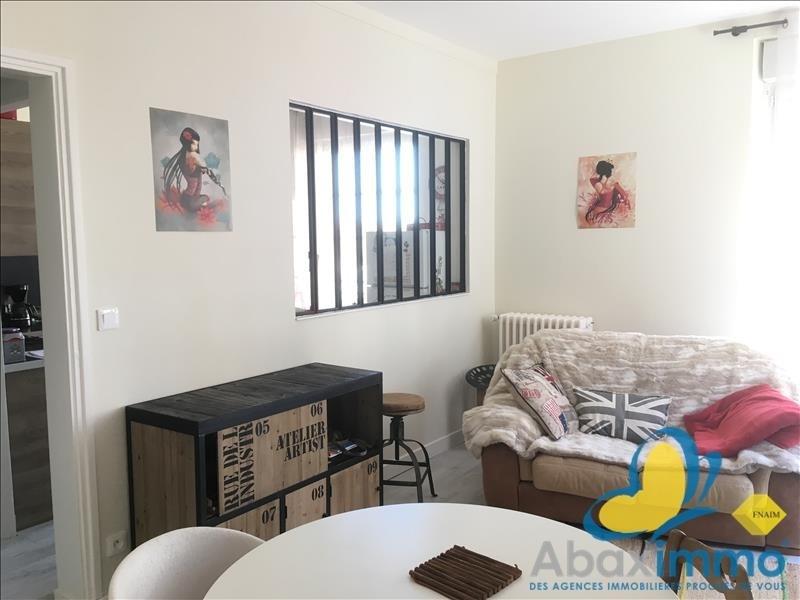 Rental apartment Falaise 460€ CC - Picture 1