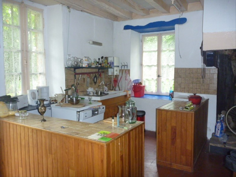 Vente maison / villa Chateaubriant 116 600€ - Photo 3