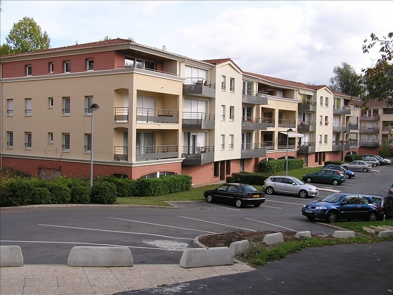 Sale apartment Osny 235000€ - Picture 1