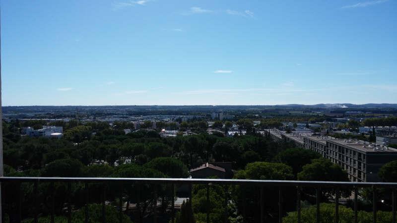 Vente appartement Nimes 35000€ - Photo 2