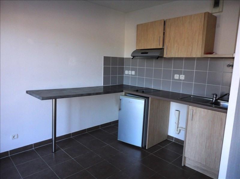Rental apartment Seyne sur mer 661€ CC - Picture 3