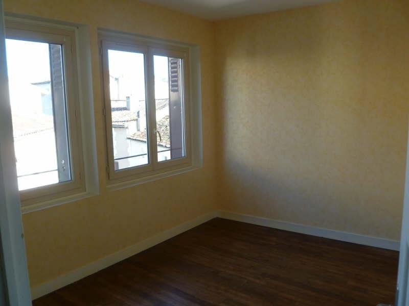 Alquiler  apartamento Vivonne 510€ +CH - Fotografía 6