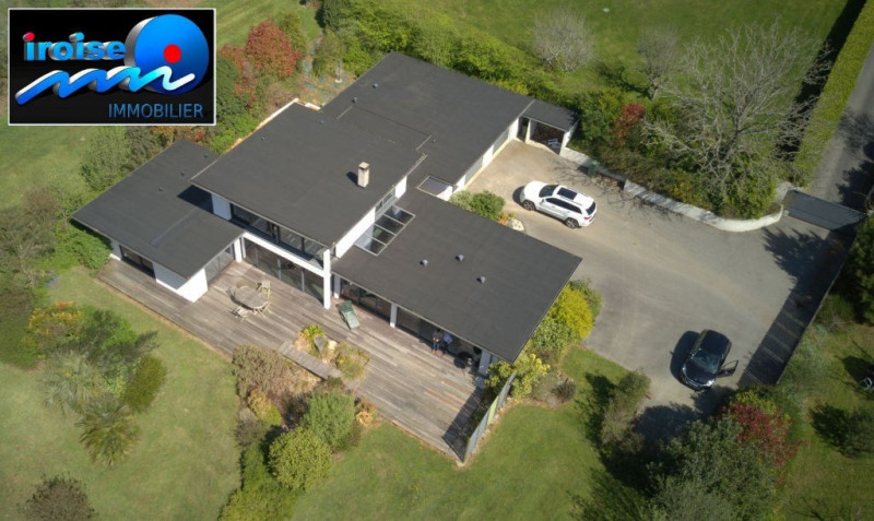Vente de prestige maison / villa Daoulas 669000€ - Photo 15