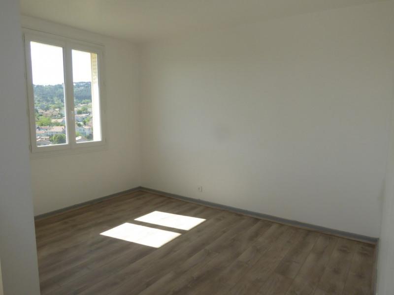 Location appartement Aubenas 605€ CC - Photo 4