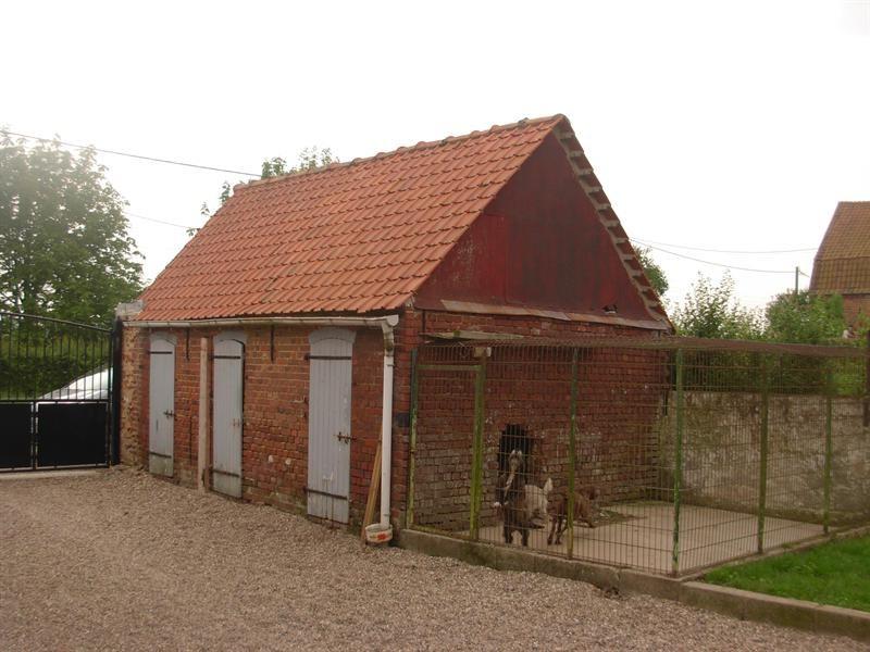 Vente maison / villa Campagne de thérouanne 64000€ - Photo 3