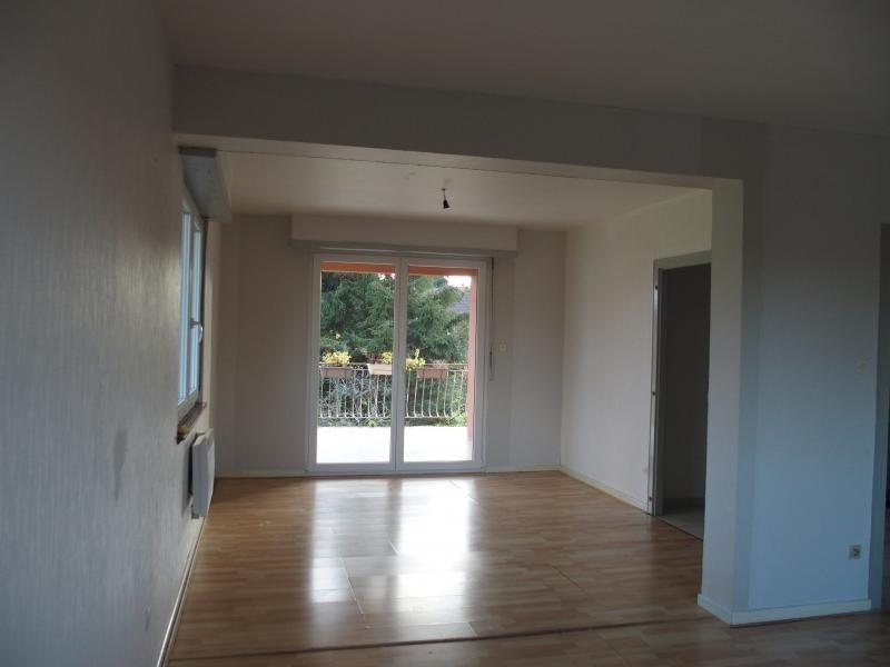 Rental apartment Haguenau 740€ CC - Picture 4