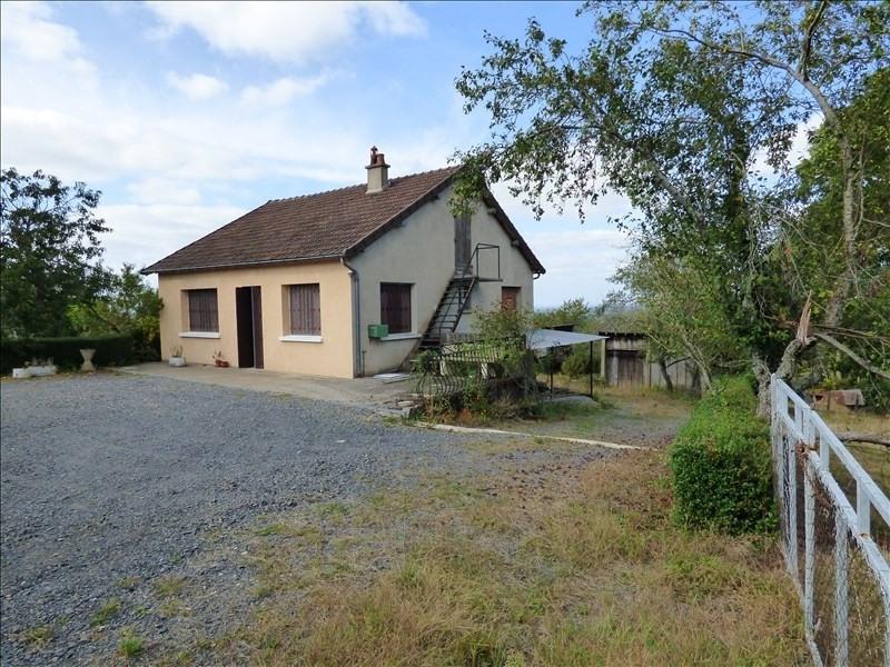 Revenda casa St leon 103700€ - Fotografia 1