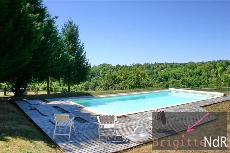 Vente maison / villa Rochechouart 289000€ - Photo 4