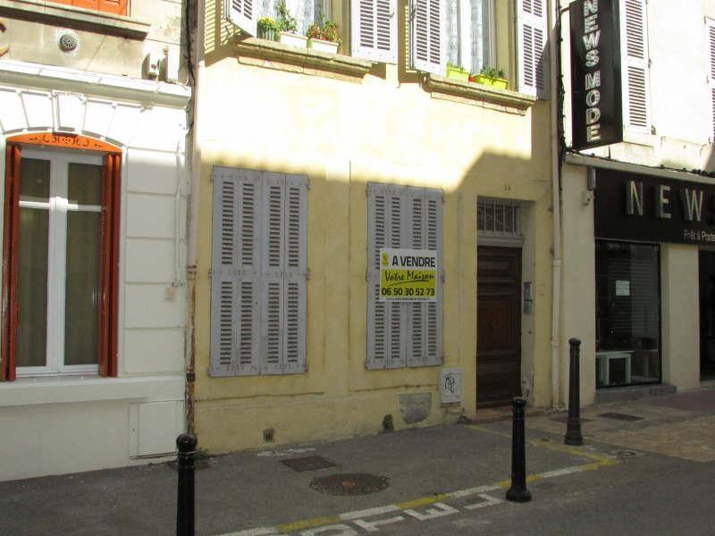 Sale apartment Salon de provence 69000€ - Picture 3