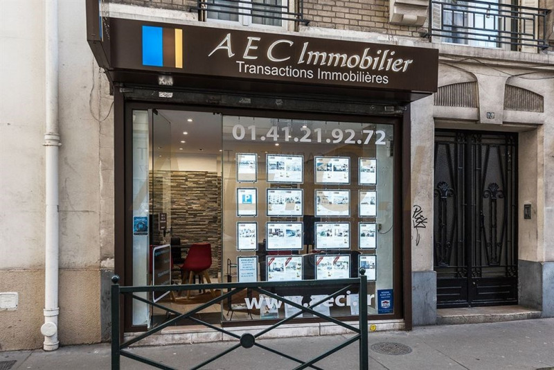 Vente appartement Asnieres sur seine 206000€ - Photo 7
