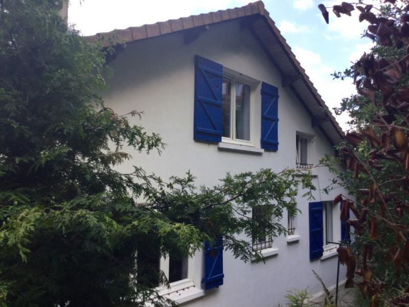 Vente maison / villa 6 pièce(s) à Montigny les Cormeilles : 130 m² ...