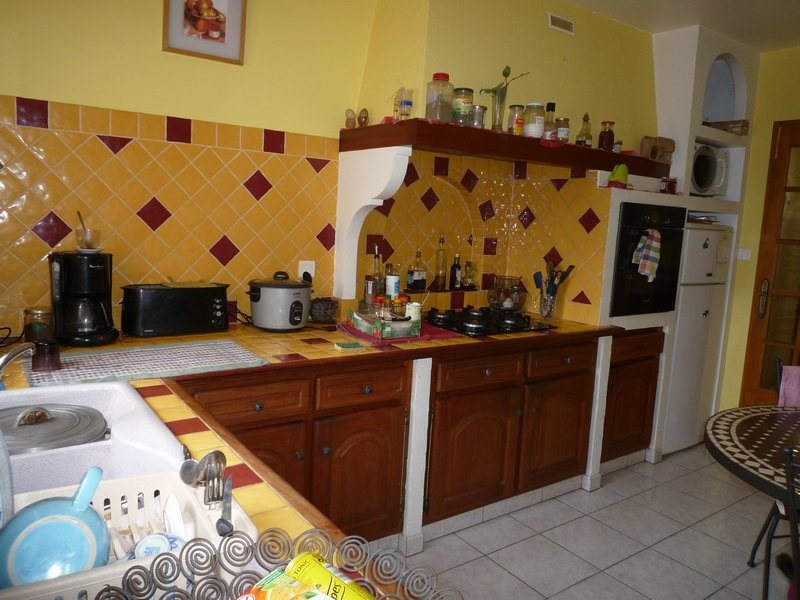 Sale house / villa Orange 294 000€ - Picture 3