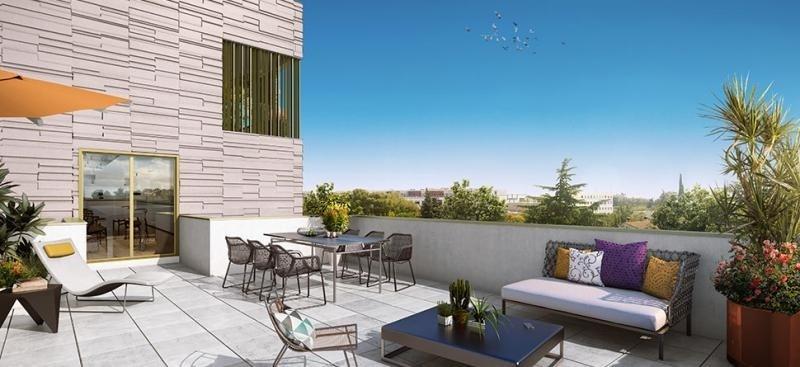 Vente appartement Montpellier 475000€ - Photo 3