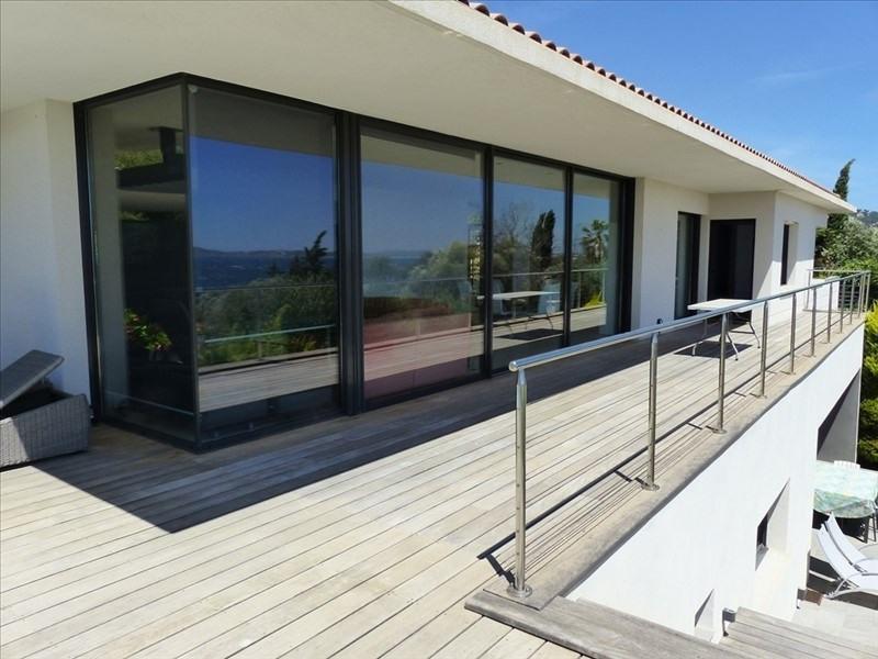 Immobile residenziali di prestigio casa Carqueiranne 2180000€ - Fotografia 10
