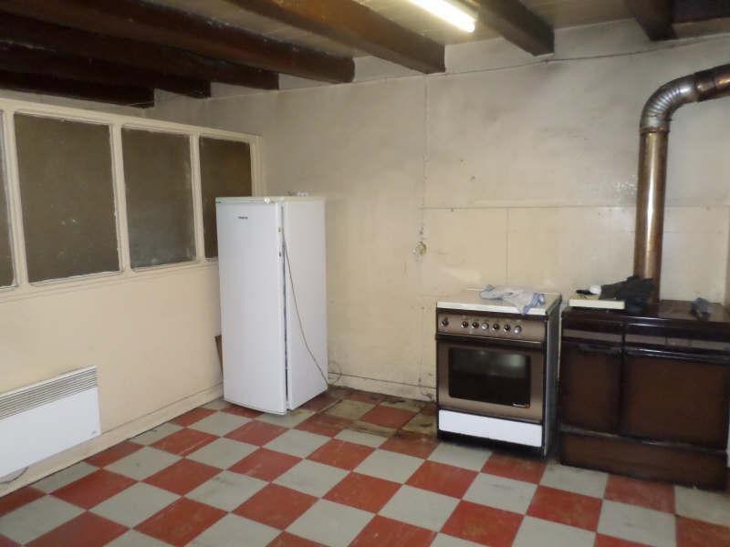 Vente maison / villa Lussac 34000€ - Photo 8
