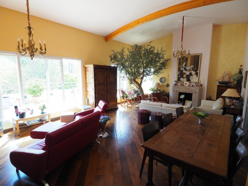 Sale apartment Melun 565 000€ - Picture 2