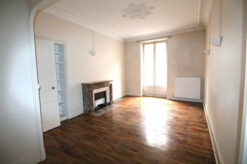 Sale apartment Grenoble 178000€ - Picture 1