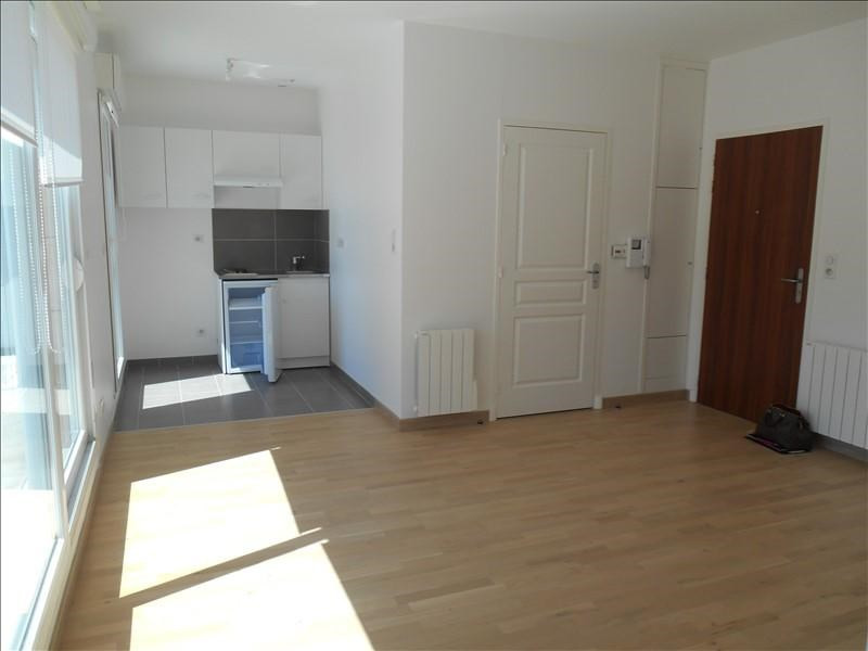 Location appartement Troyes 460€ CC - Photo 2